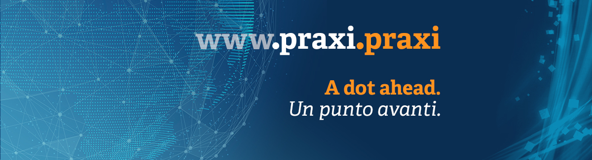 Praxi Top Level Domain