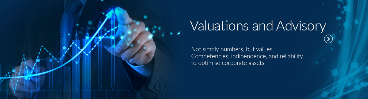 Valuations and Advisory